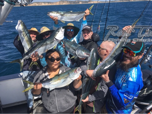 King Fish Fishing Charters Melbourne