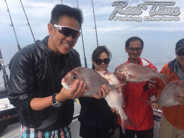 Mornington Peninsula Fishing Charters