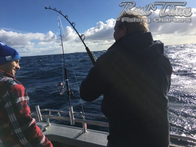 Portland tuna fishing a charters amazing fishing today for for Plenty of fish portland