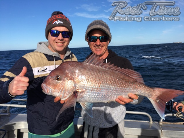 Melbourne Fishing Tours