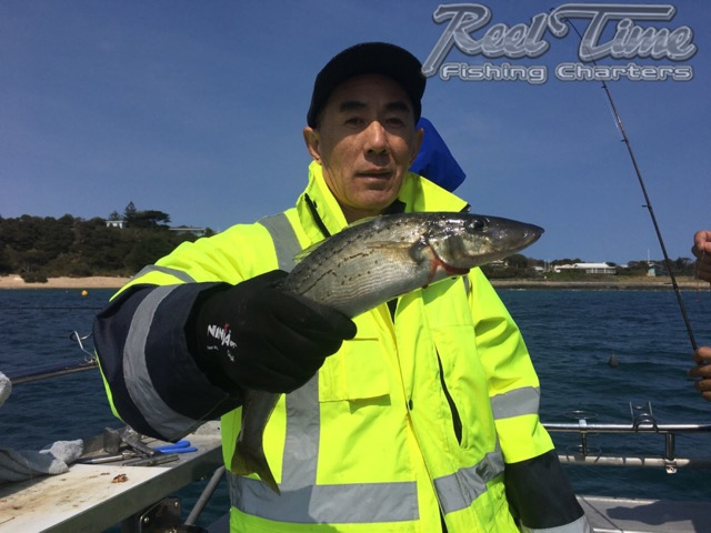 Martha Cove / Safety Beach Fishing Charters