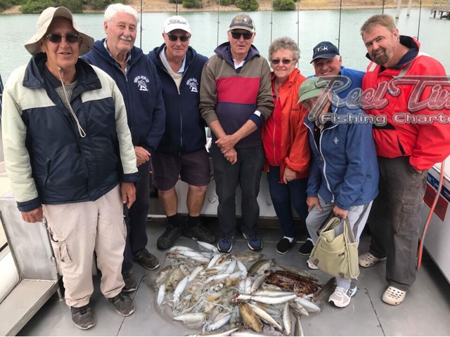 Port Phillip Bay Fishing Charters