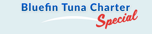 Book your Fishing Charter for Tuna Here!
