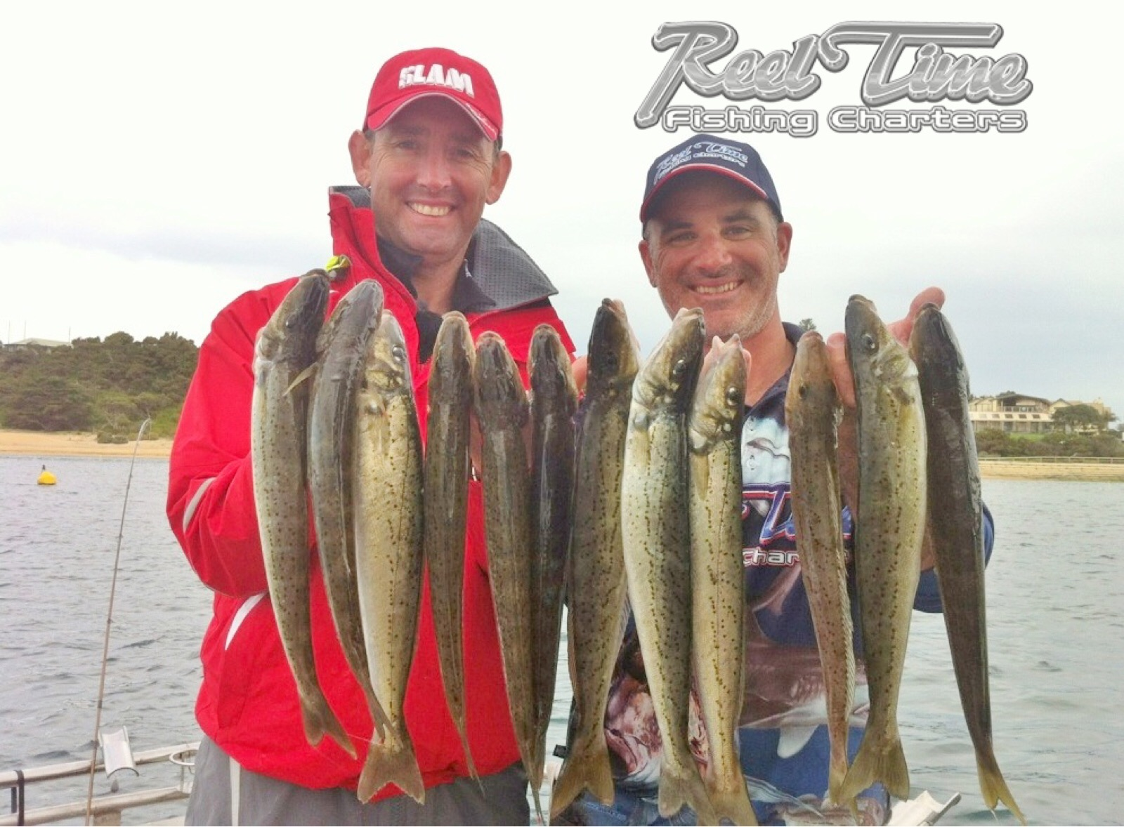 Whiting Fishing Charters