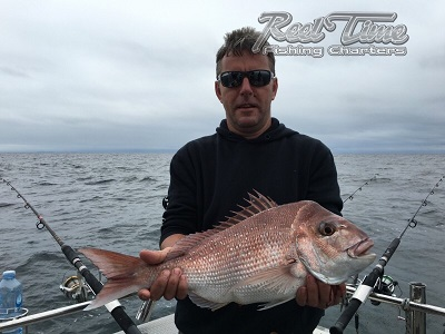 Snapper Fishing Charters Carrum & Patterson Lakes