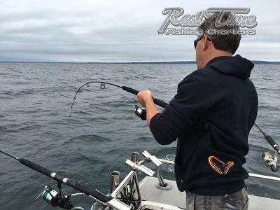Port Phillip Bay Snapper Fishing