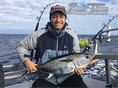 Tuna Fishing Portland June 2nd  2017