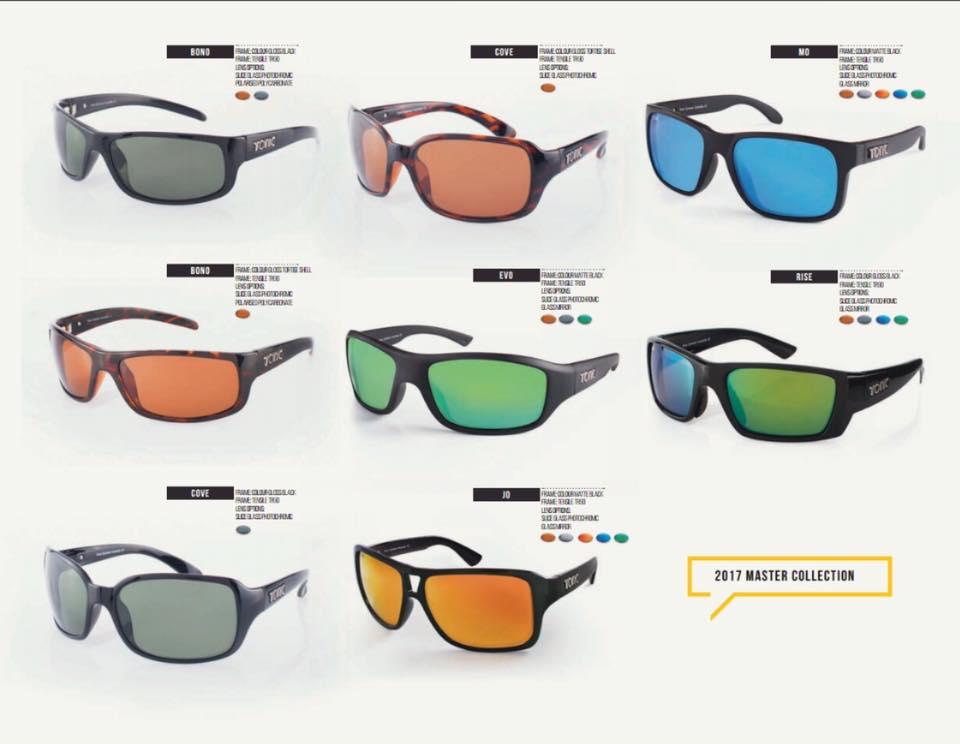 a9a7fd20971 Tonic Fishing Eyewear