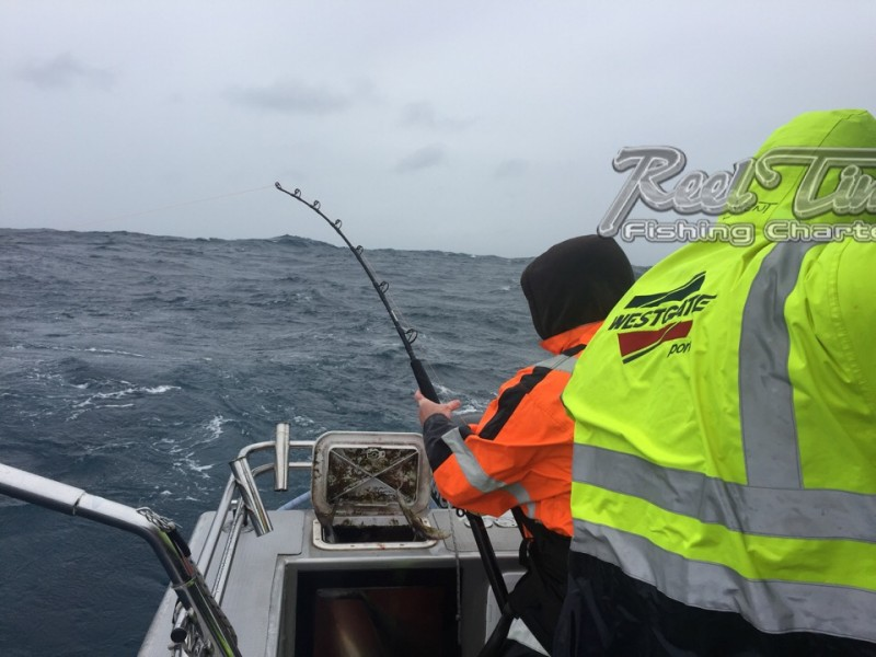 Fishing Charters Portland May 20 Th 2018