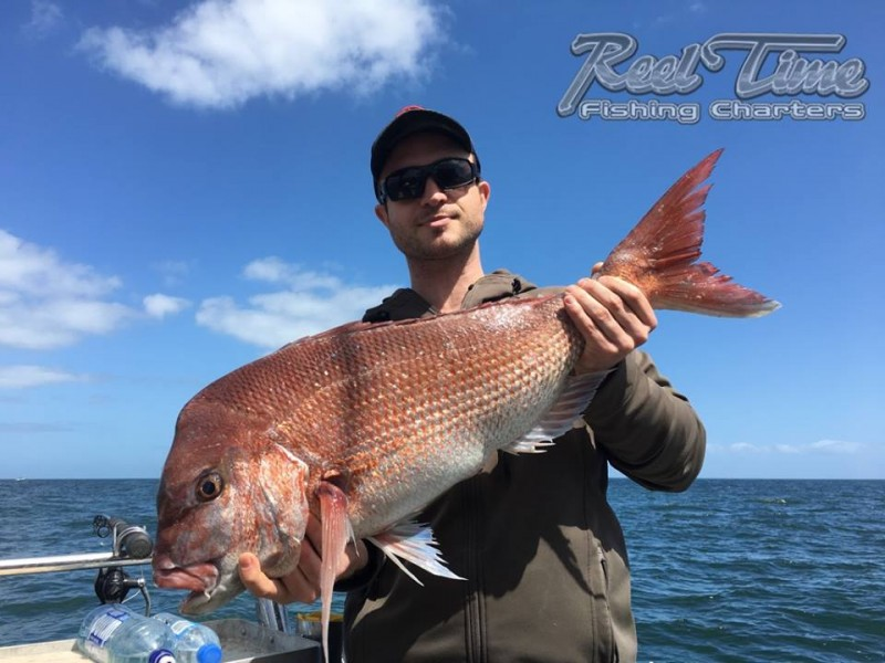 Port Phillip Bay Fishing Charters October 2016 weekend 10th iy