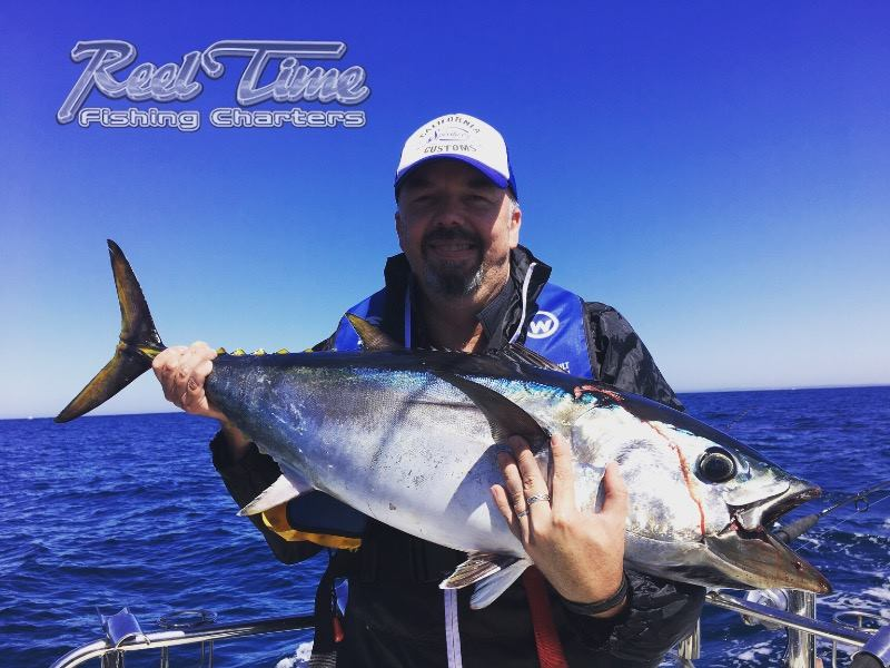 Port Phillip Bay Snapper Whiting and King Fish Charters Melbourne Portland March 2017
