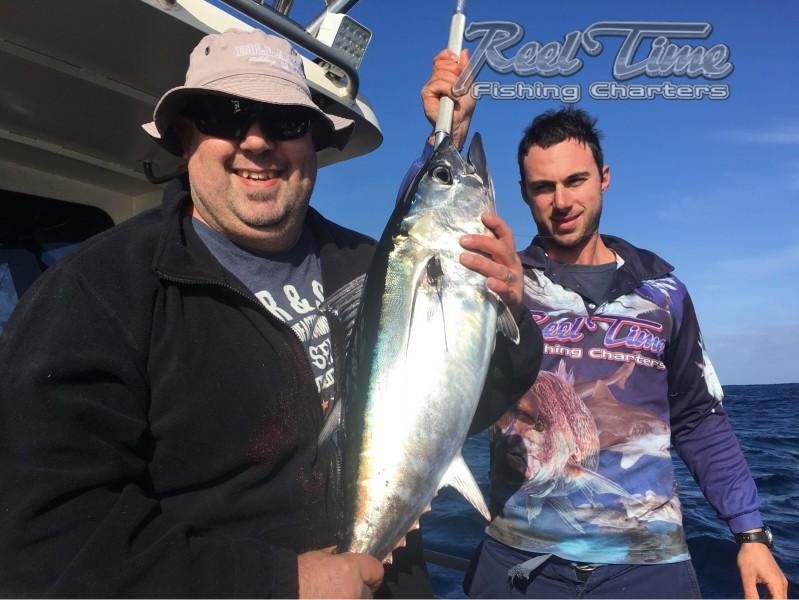 Tuna Charters Portland Victoria Bluefin Tuna