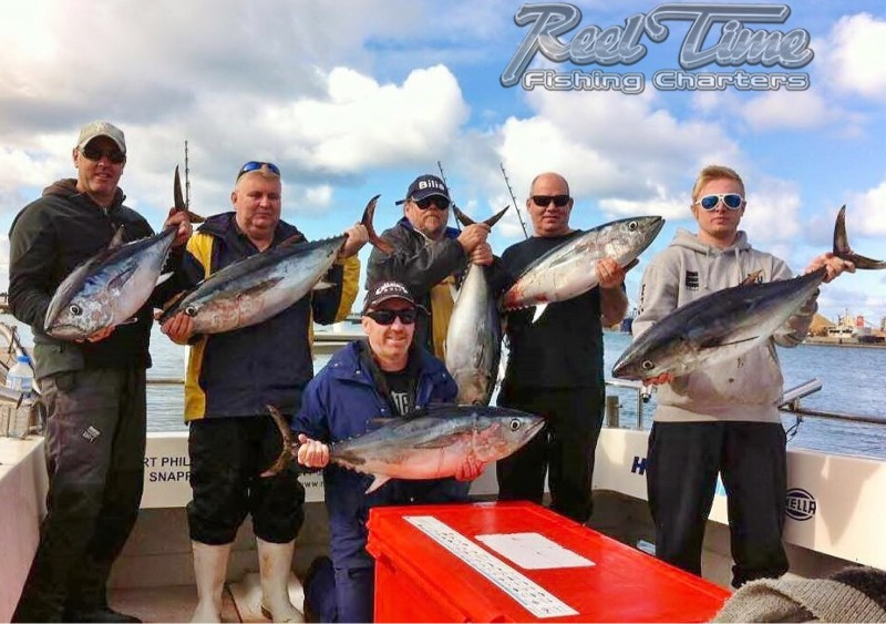 Portland Tuna Fishing Charters 2014Portland Tuna Fishing Charters 2014