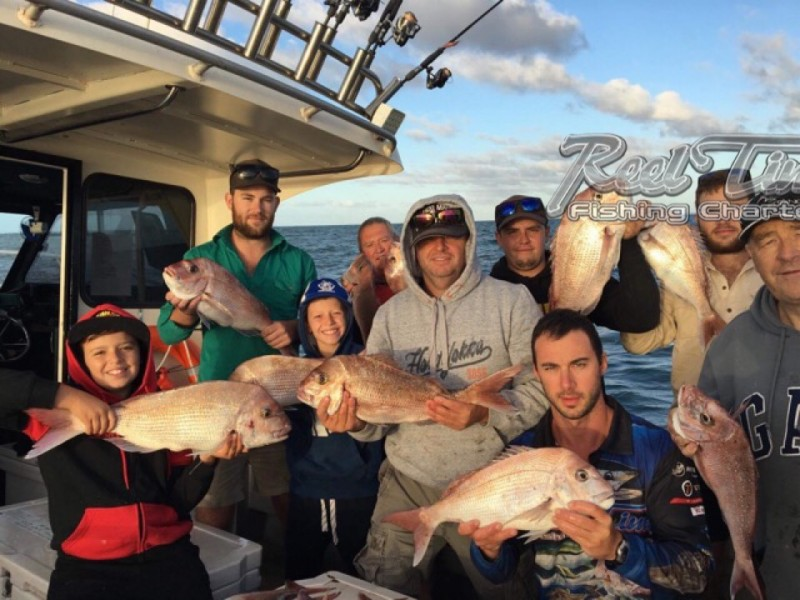 Shark Charters in Melbourne