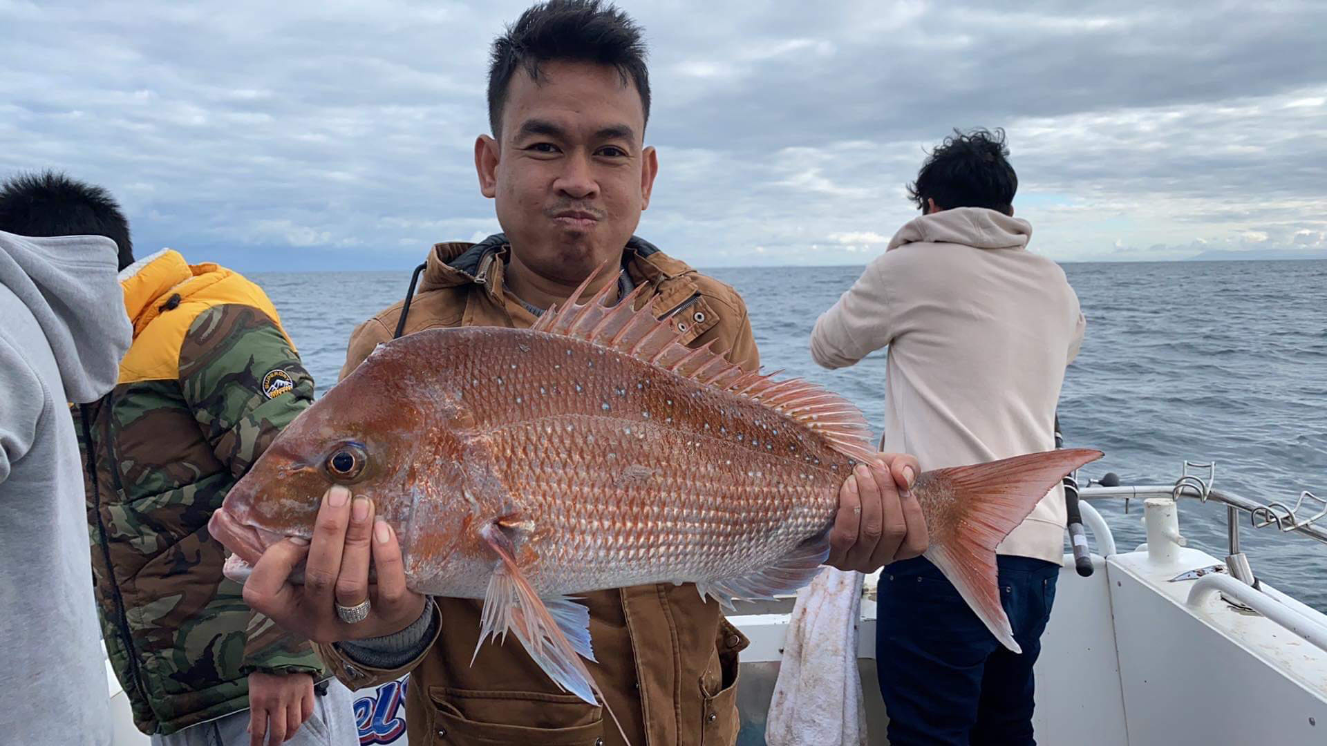 Snapper Fishing Charters 2019 Melbourne