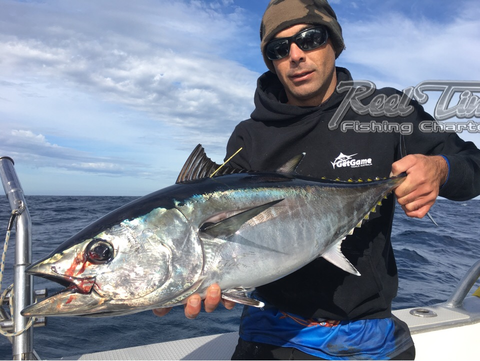 Portland Fishing Charters in Victoria