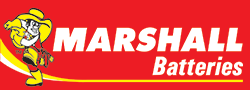 Marshall Batteries